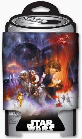 Star Wars Episode V Coozie