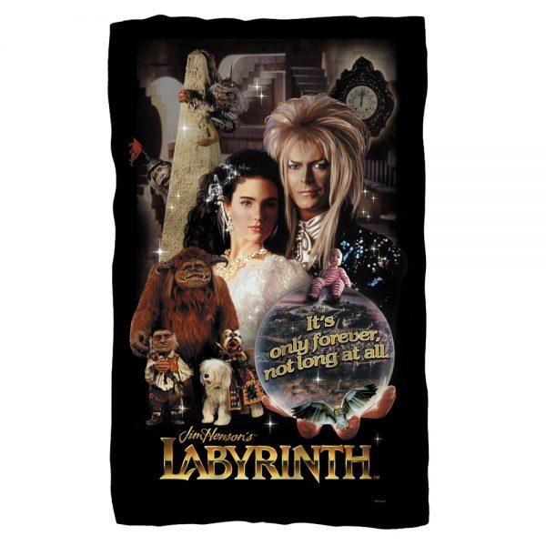 Labyrinth Towel