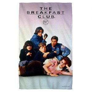 Breakfast Club Towel