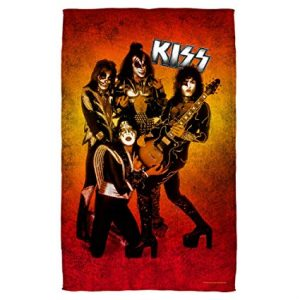 Kiss Towel