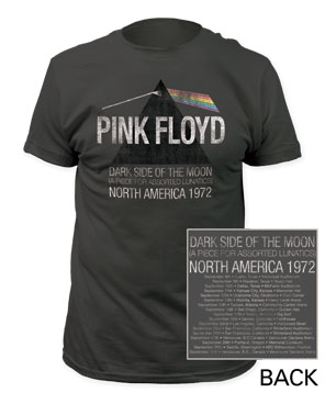 Pink Floyd DSOM