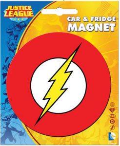 Flash Car Magnet