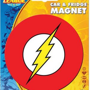 Flash Car Magnet