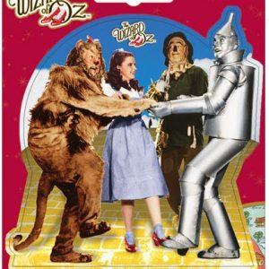 Wizard of Oz Cast Sticker