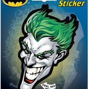 Joker Sticker