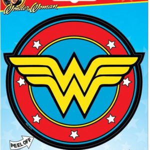 Wonder Woman Sticker