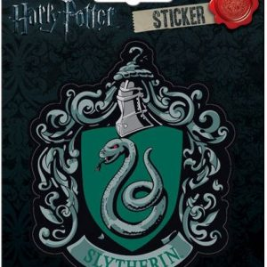 Harry Potter Slytherin Sticker
