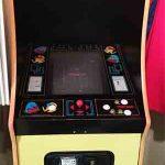 Retro Active Pacman Arcade