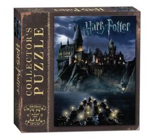 Harry Potter World Of Harry Potter Puzzle