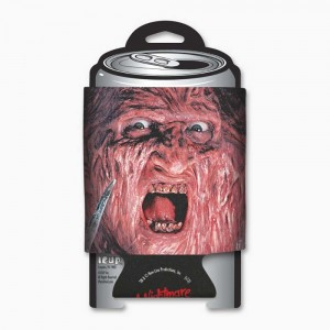 A Nightmare on Elm Street Freddy Coozie