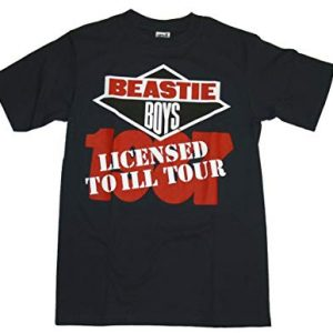 Beastie Boys License to Ill