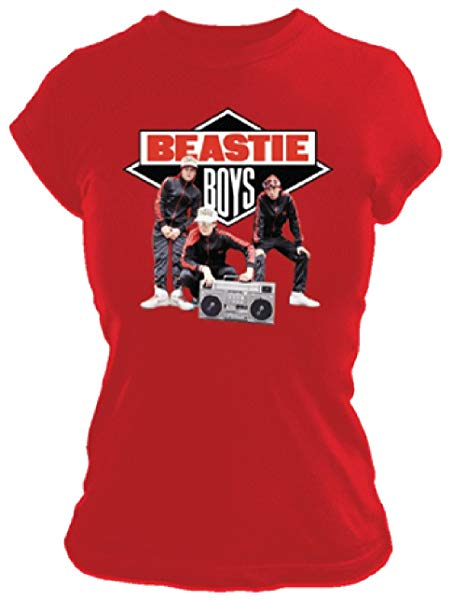 Beastie Boys Solid Gold Juniors