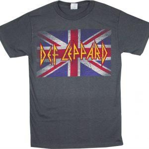 Def Leppard Vintage Jack