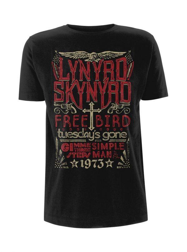Lynyrd Skynyrd 1973 Hits