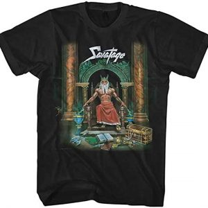 Savatage Mountain Kind