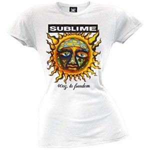 Sublime 40oz to Freedom Juniors