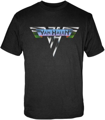 Van Halen 1978 Vintage