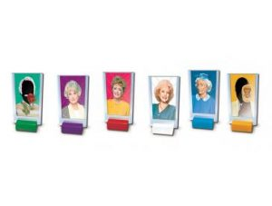 The Golden Girls Clue movers
