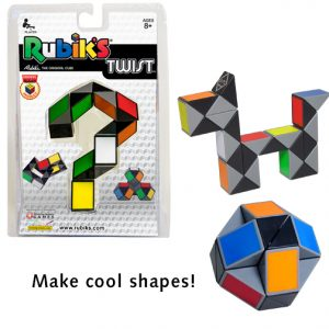 Rubik's Twist
