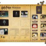 Harry Potter Battle Game instructions
