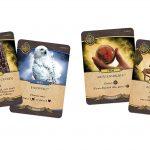 Harry Potter Battle Game cards