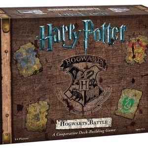 Harry Potter Battle Game