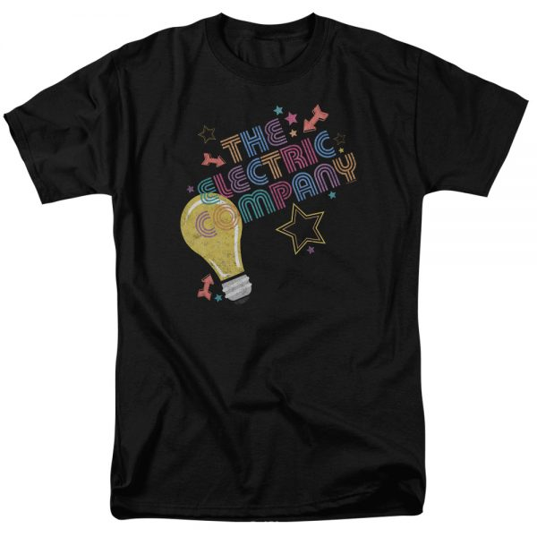 Electric Company t shirt