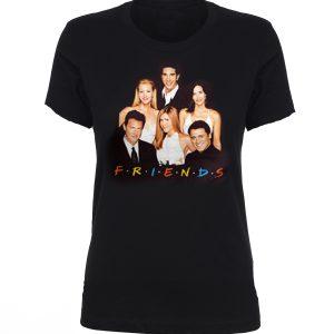 Friends Photo Juniors T-Shirt