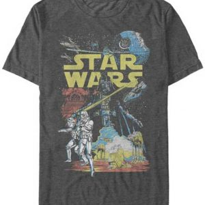 Star Wars Rebel Classic t shirt