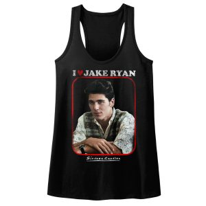 Sixteen Candles Jake Tank Top