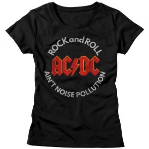 ACDC Noise Pollution Juniors