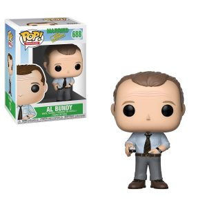 Married with Children Al Funko Pop Vinyl