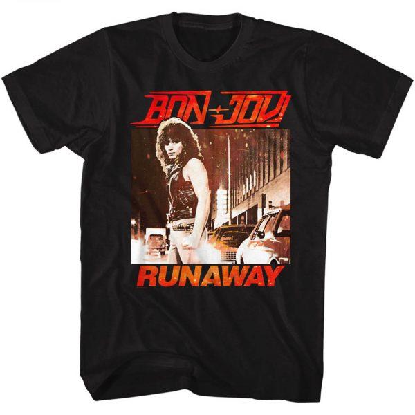 Bon Jovi Runaway