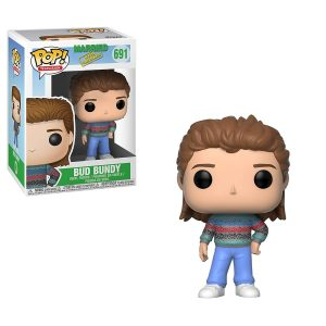 Married with Children Bud Funko Pop Vinyl