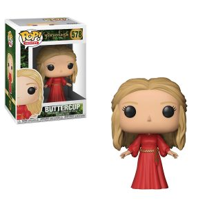 The Princess Bride Buttercup Funko Pop Vinyl