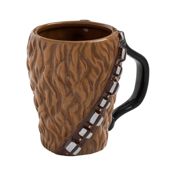 Star Wars Chewbacca Sculpted Mug