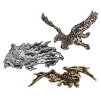 Harry Potter Creatures Lapel Set
