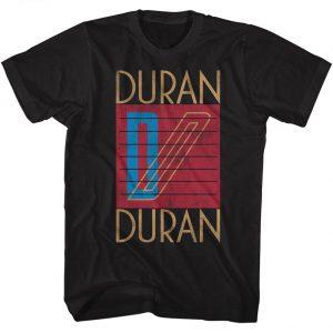 Duran Duran Logo