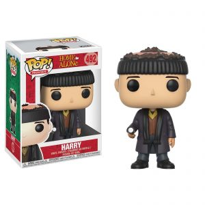 Home Alone Harry Funko Pop Vinyl
