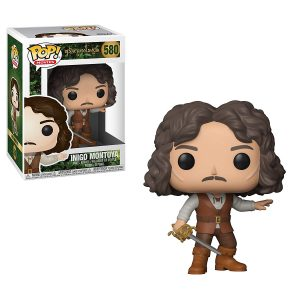 The Princess Bride Inigo Funko Pop Vinyl