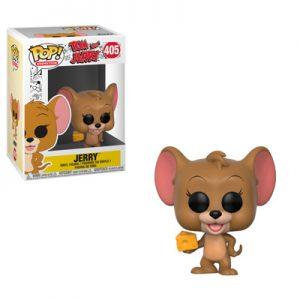 Tom and Jerry Jerry Funko Pop Vinyl