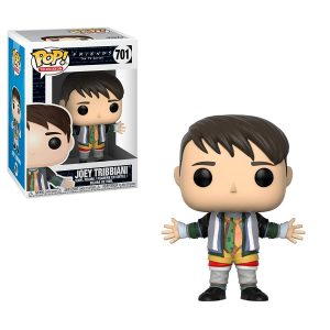 Friends Joey Funko Pop Vinyl