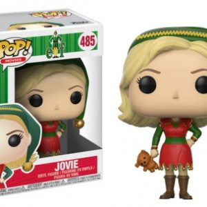 Elf Jovie Funko Pop Vinyl