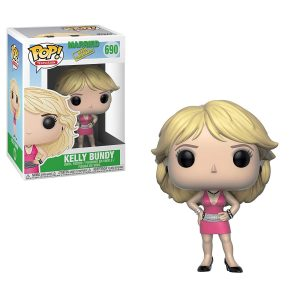 Married with Children Kelly Funko Pop Vinyl