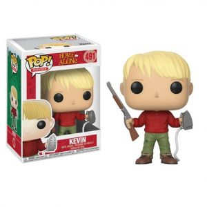Home Alone Kevin Funko Pop Vinyl