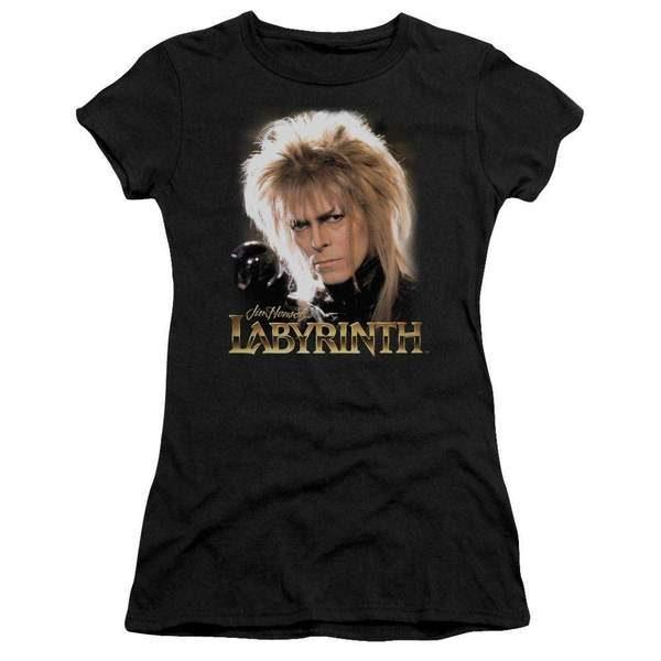 Labyrinth Jareth Juniors