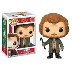 Home Alone Marv Funko Pop Vinyl