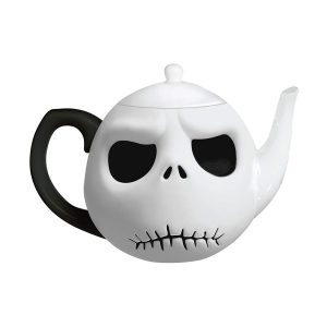 Nightmare Before Christmas Jack Head Teapot