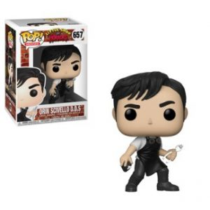 Little Shop of Horrors Orin Funko Pop Vinyl