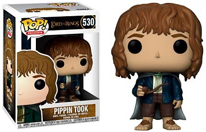 Lord of the Rings Pippin Funko Pop Vinyl